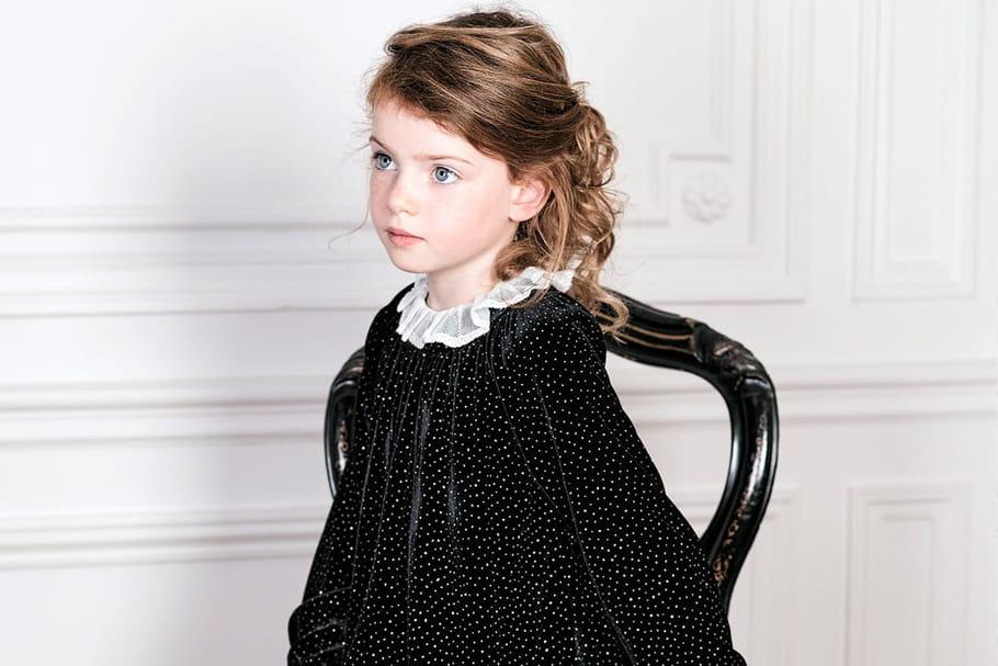 Vêtements de fête pour enfants: quelle tenue choisir?