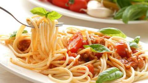 La cuisine italienne préférée des touristes