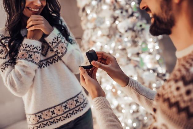 Les plus belles demandes en mariage repérées sur Instagram