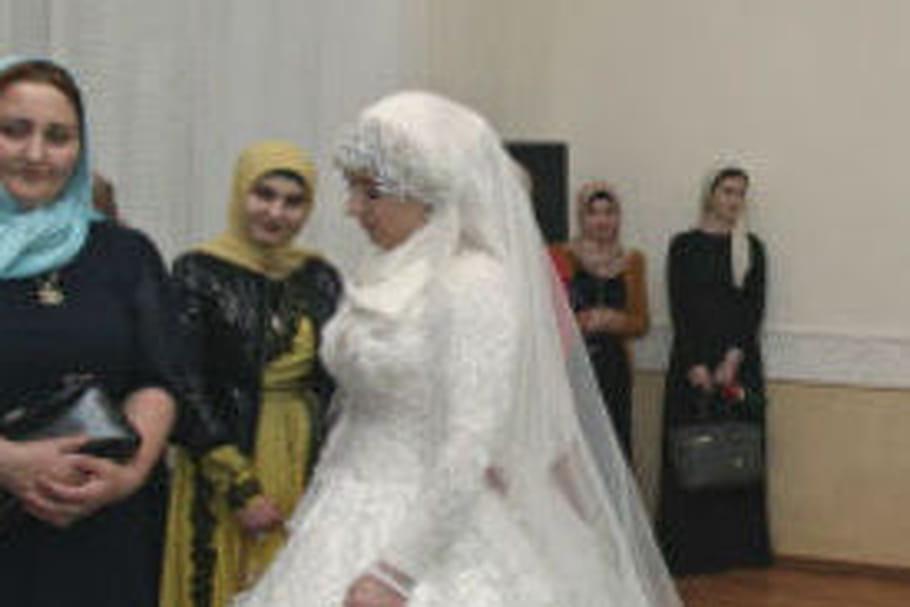 Kheda, 17 ans, mariée de force à un Tchétchène de 30 ans son aîné