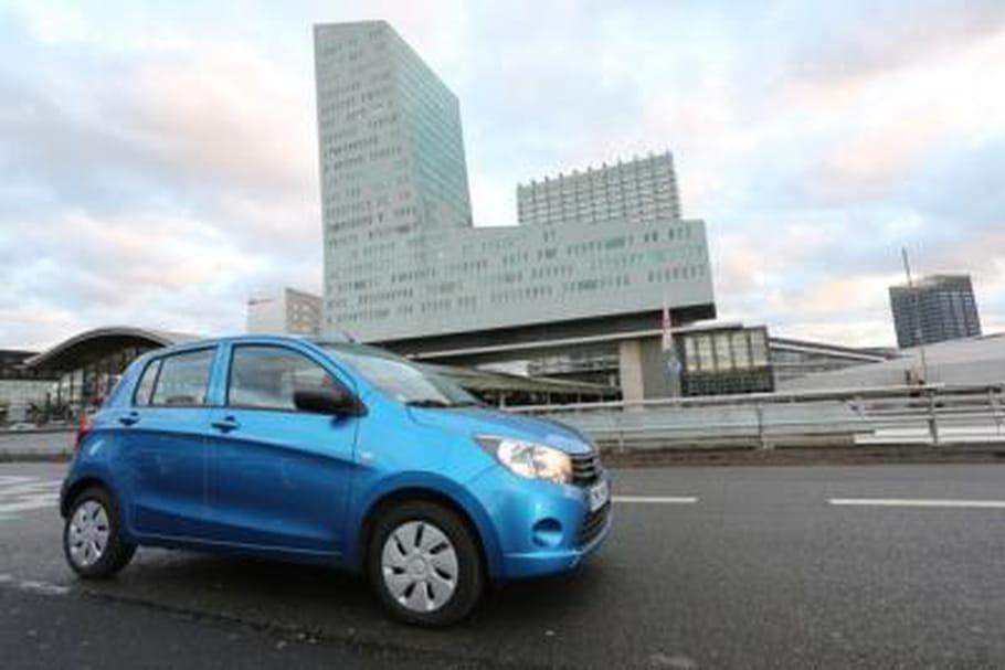Le bugdet auto des Français s'élève à 5 700 euros par an