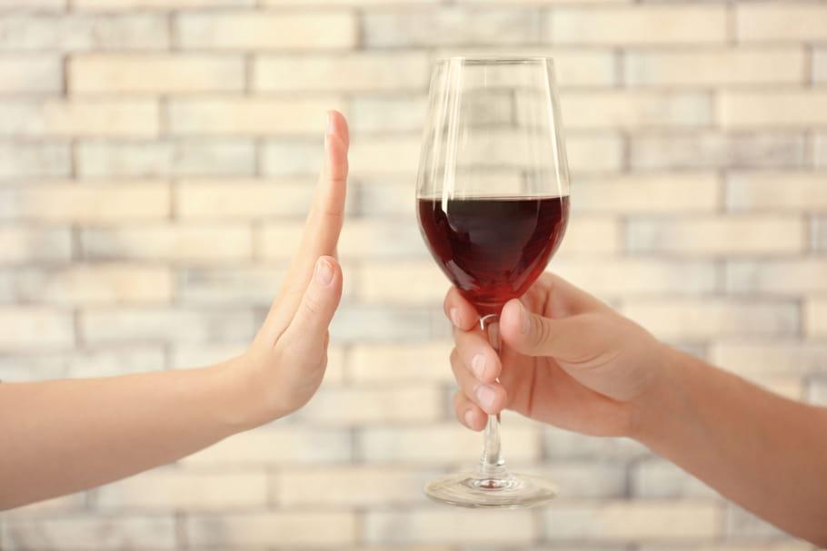 Dry January: quels sont les bénéfices d'un mois sans alcool?