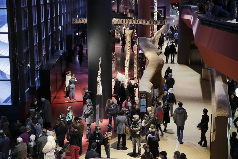 Musée du quai Branly : un week-end alléchant pour ses 10 ans