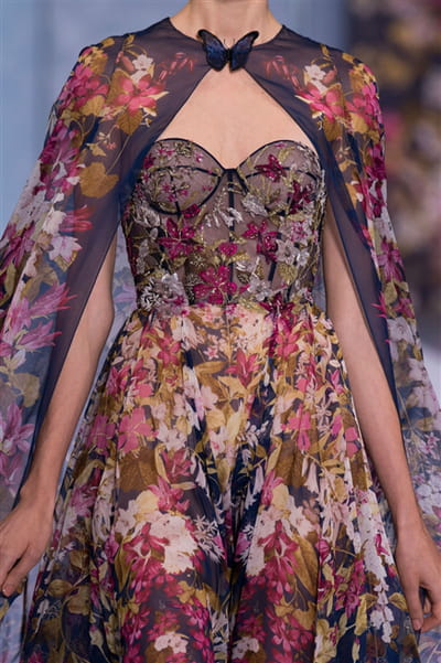 Ralph & Russo (Close Up) - Automne-Hiver 2016-2017