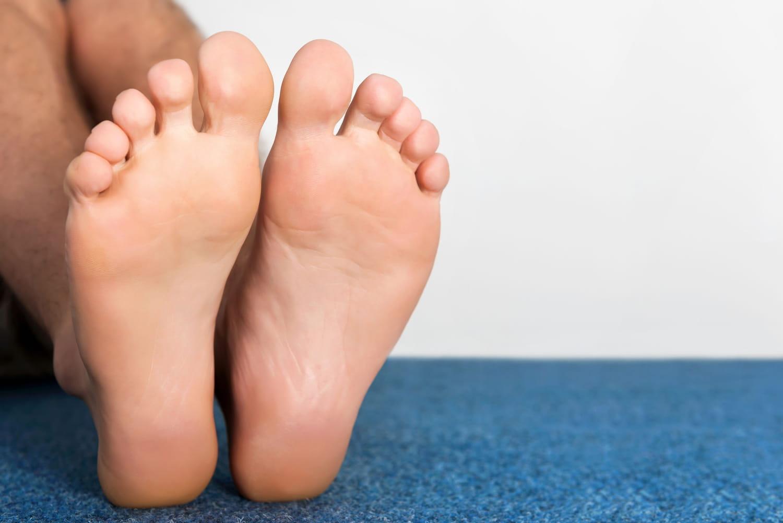 Phobie des pieds: d'où ça vient, que faire?
