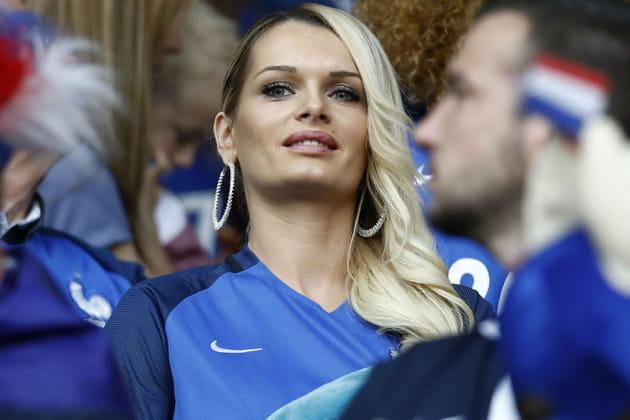 Euro 2016 : qui sont les femmes des Bleus ? [PHOTOS]