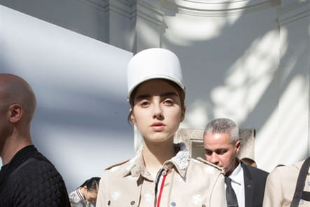 Moncler Gamme Rouge (Backstage) - photo 49