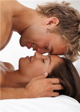 les préliminaires permettent d'ouvrir l'appétit sexuel.