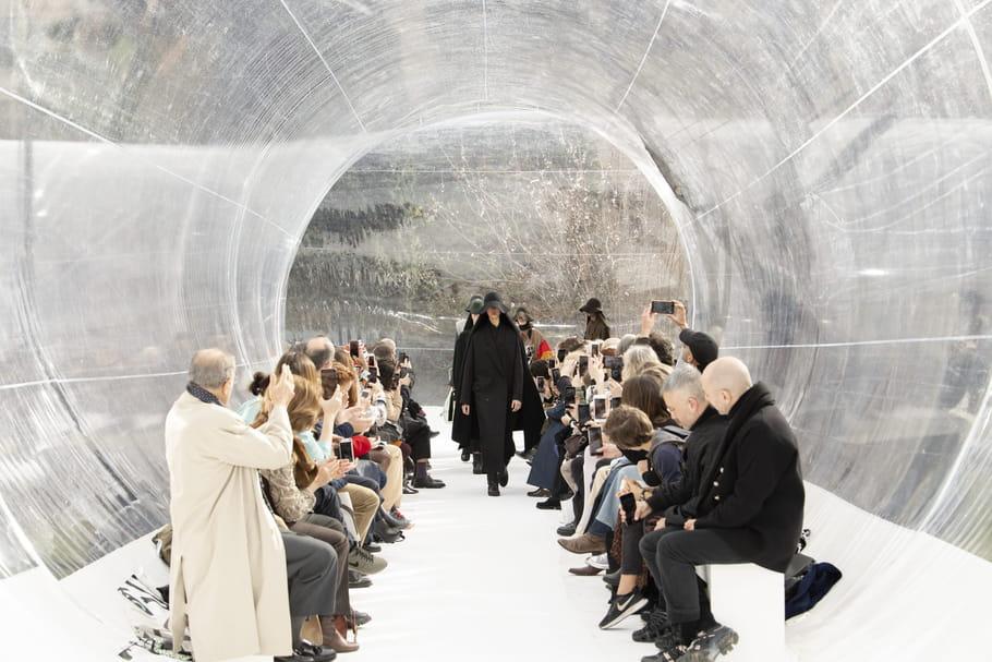 La prochaine fashion week sera ouverte à tous