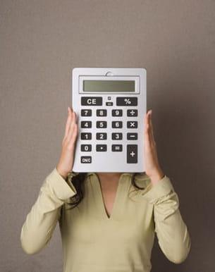 sortez vos calculatrices pour calculer votre poids idéal théorique !