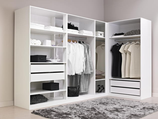 dressing d 39 angle alin a. Black Bedroom Furniture Sets. Home Design Ideas
