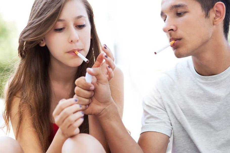 L'e-cigarette n'incite pas les jeunes à fumer