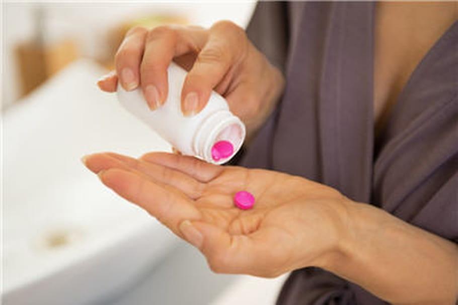 Antibiotiques : les Français continuent à trop en consommer