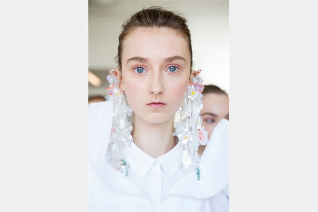 Delpozo (Backstage) - photo 35
