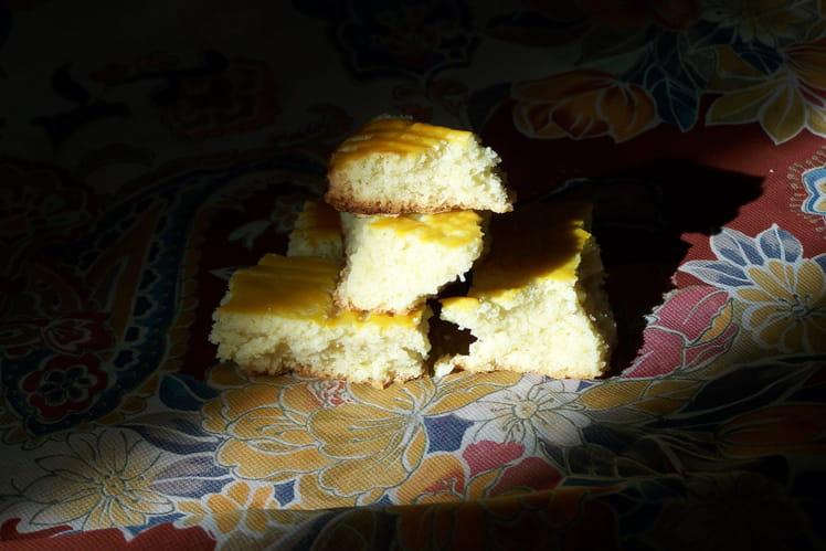 Broyé du Poitou, recette traditionnelle