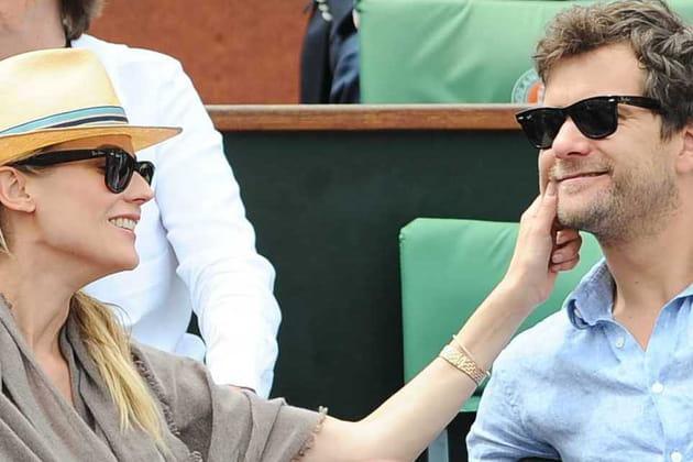 Complices à Roland Garros