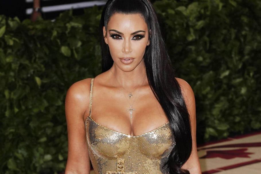 Kim Kardashian, divorcée... et déjà en couple?