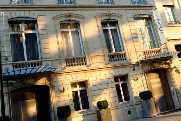 L'Hôtel de Sers