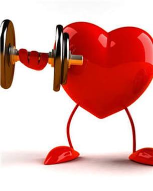 30 minutes d'activité physique par jour diminuent d'environ 30% la mortalité
