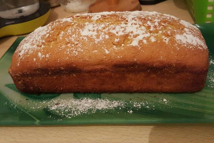 Gâteau au rhum