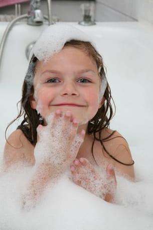 préférez la lotion traitante au shampoing.