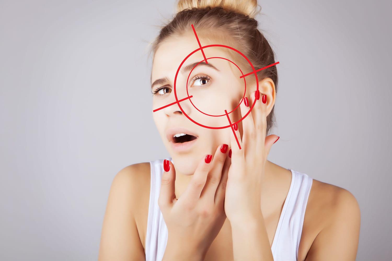 Granulome: définition, signes, traitements