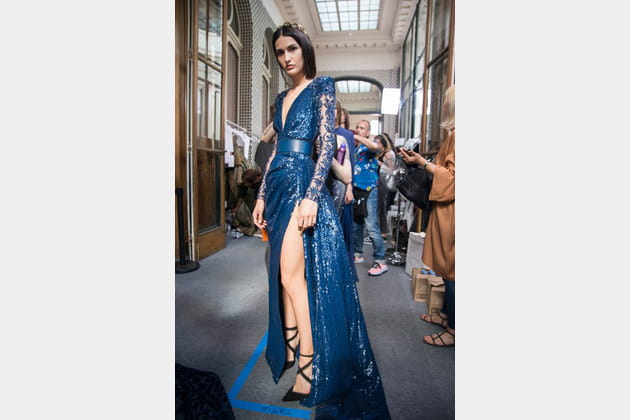 Zuhair Murad (Backstage) - photo 11