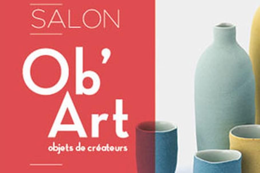 Ob'Art : les artisans d'art exposent à Montpellier