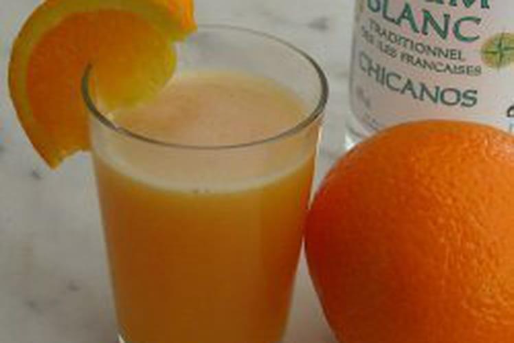 Recette de punch planteur la recette facile for Cocktail a base de rhum