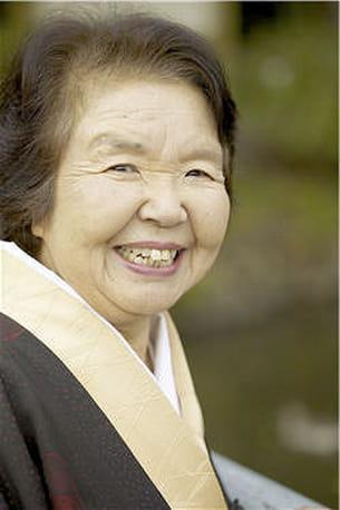les femmes japonaises affichent une espérance de vie record.