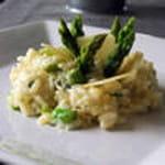risotto aux asperges chevre frais 1258879