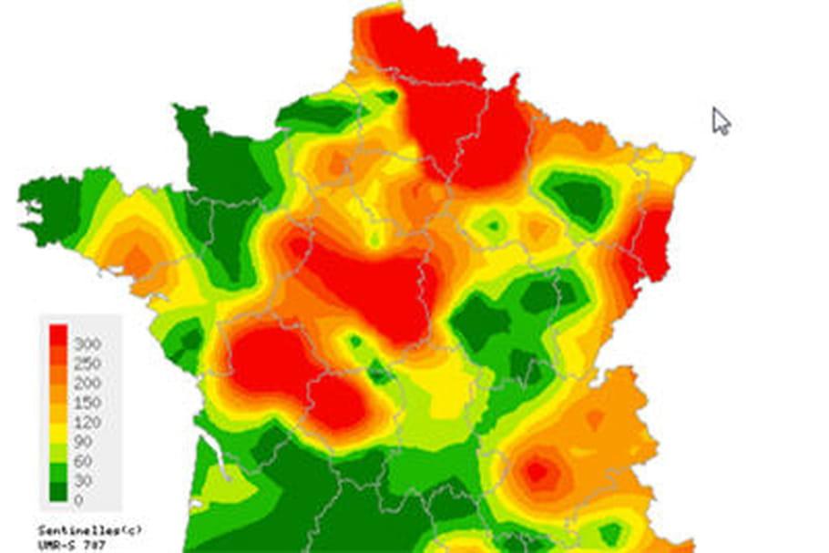 Epidémies de gastro et de grippe sur toute la France