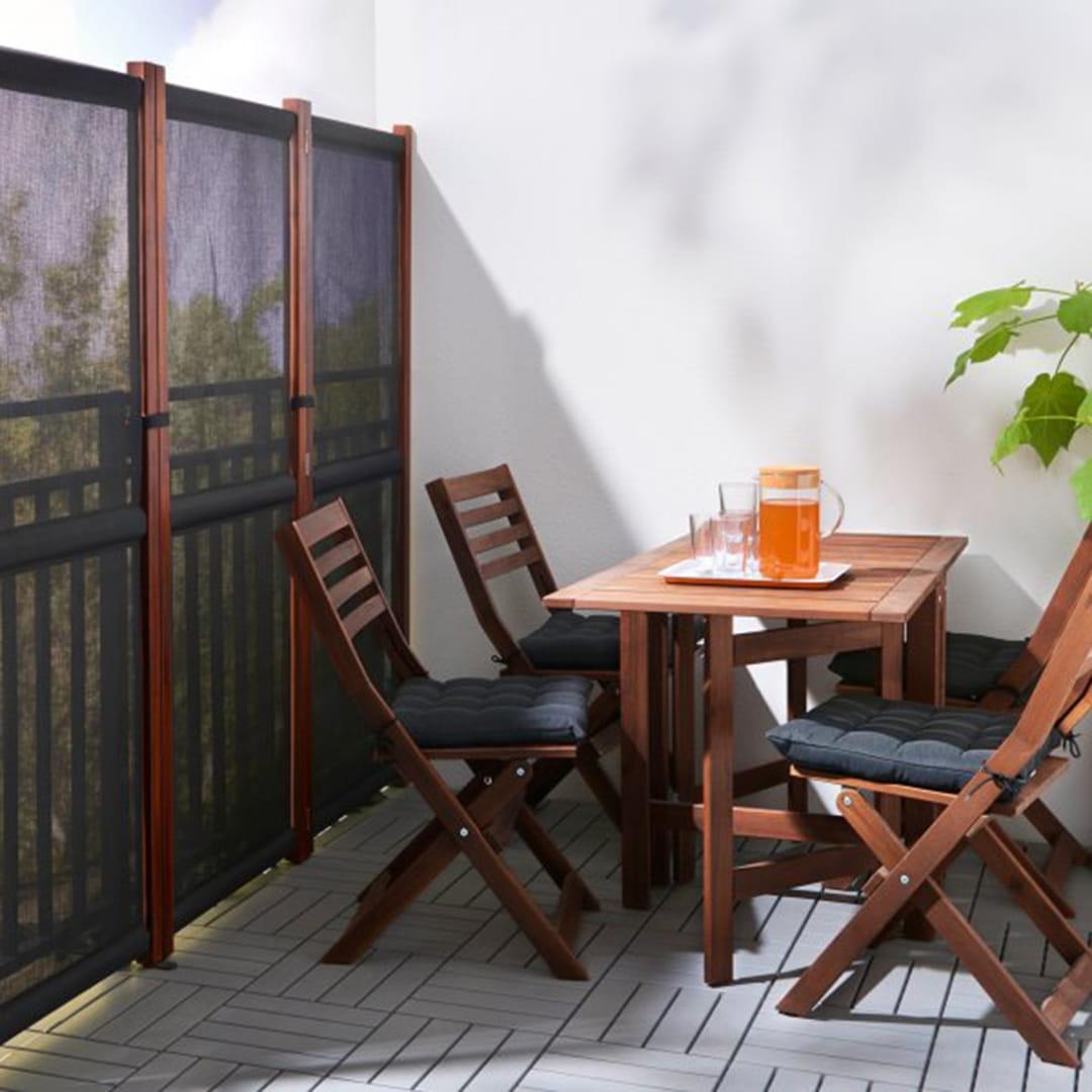 paravent ikea : lequel choisir pour séparer les espaces ?