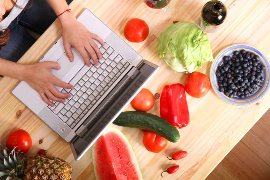 Food & Digital: quelles (r)évolutions?