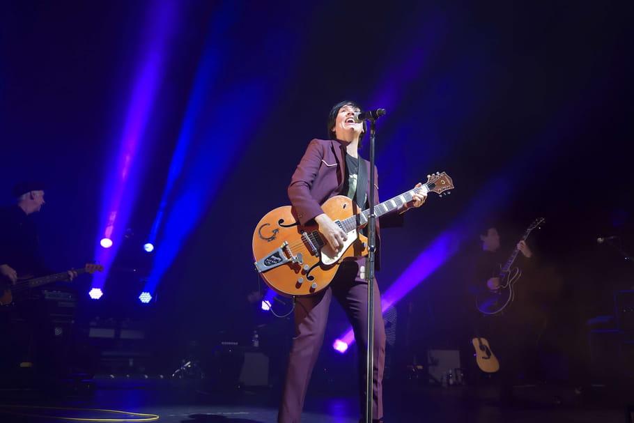 TEXAS, en concert très privé à Biarritz et en direct sur RTL2, à 21h
