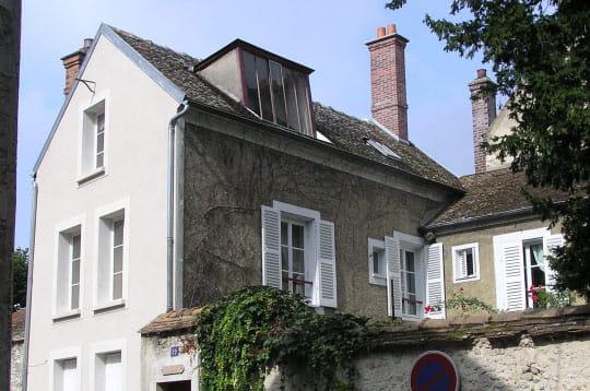 Maison de Sisley