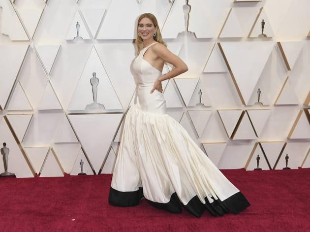 Les merveilleux looks des stars aux Oscars 2020