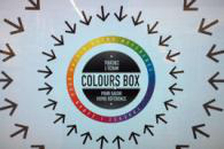 La Colours Box choisit votre peinture idéale