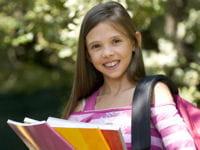 l'entrée en 6ème est une étape importante dans la scolarité. votre enfant est un