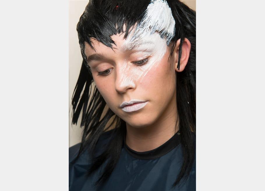 Yohji Yamamoto (Backstage) - photo 18
