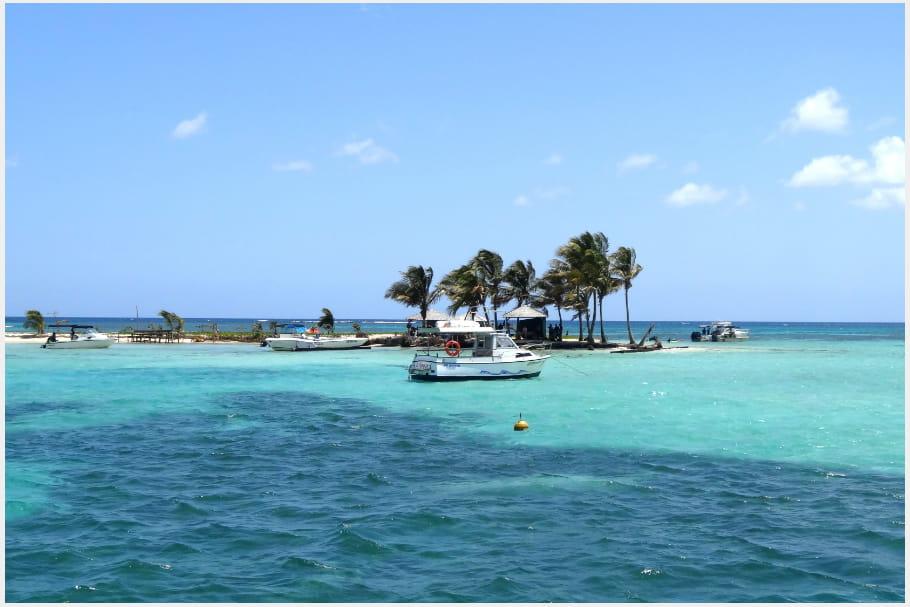 Escapade idyllique en Guadeloupe