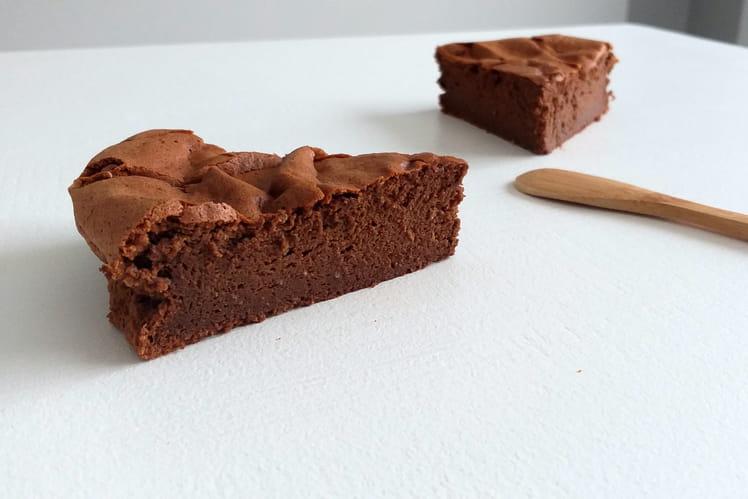 Gâteau Bellevue Christophe Felder