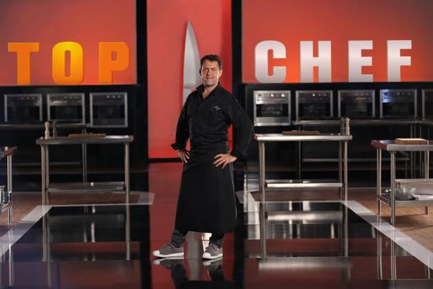 Top Chef : dur à convaincre