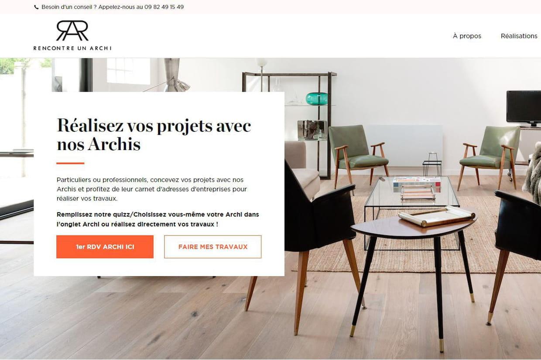 100 Génial Idées Conseil Architecte En Ligne