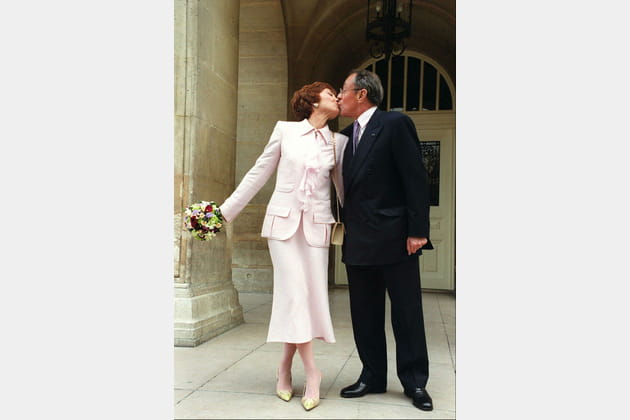 Romantique avec sa 3e femme, Sylvie Pélissier