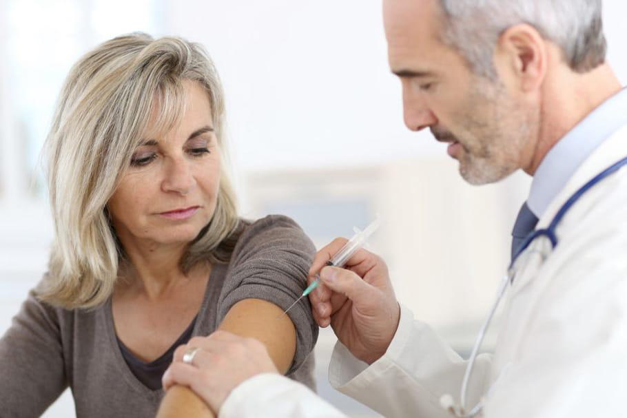 Vaccin contre la grippe: 5infos utiles