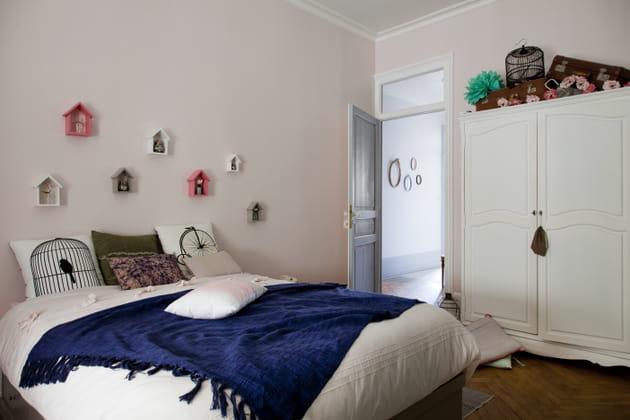 esprit boh me la chambre. Black Bedroom Furniture Sets. Home Design Ideas