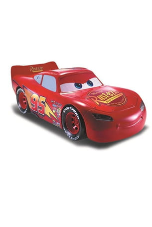 flash mcqueen action interactive cars 3. Black Bedroom Furniture Sets. Home Design Ideas