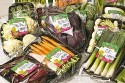 le prix reste le principal frein à la généralisation des légumes miniatures.