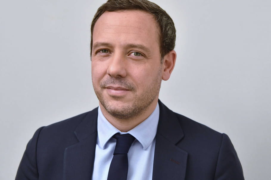 Protection de l'enfance: Adrien Taquet dévoile sa stratégie